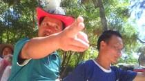 Choáng váng clip 'chặt chém' du khách tại biển Sầm Sơn ngày 13/7