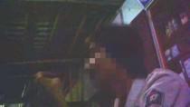 """Clip: Choáng váng khi nghe """"tú ông 9X"""" tuyển gái mại dâm ở Quất Lâm"""