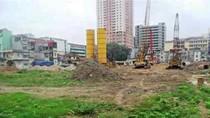 """Chủ đầu tư Hesco Văn Quán """"bỏ rơi"""" khách mua nhà qua Công ty Hạ Long?"""