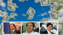 Tỷ phú đô la Việt thứ 2: Ứng viên nổi và chìm