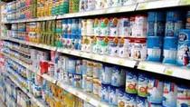 Nhiều hãng sữa ở VN khẳng định không nhập nguyên liệu nhiễm khuẩn