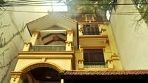 Cận cảnh ngôi nhà 137 tỷ ở HN bị đại gia Nguyễn Thị Liễu đập bỏ