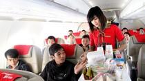 """Hành khách than phiền vé bay Vietjet Air không rẻ, dịch vụ """"xô bồ"""""""