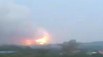 Vụ nổ thuốc pháo hoa ở Phú Thọ: 7 người chết, nhiều người bị bỏng nặng