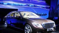 """Mercedes VN bị """"tố"""" để khách hàng """"sống chết mặc bay"""""""