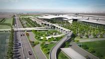 """""""Sân bay Long Thành được xây dựng trên tinh thần duy ý chí"""""""