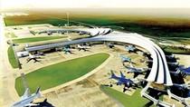 """""""Dự án Sân bay Long Thành còn nhiều vấn đề chưa được làm sáng tỏ"""""""