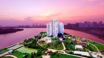Techcombank ưu đãi lớn gói vay mua căn hộ The Brilliant-Đảo kim cương