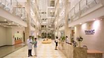 Vingroup đầu tư hơn 1.100 tỷ đồng phát triển nhân lực y tế