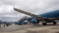 Máy bay Vietnam Airlines không thể hạ cánh ở Cam Ranh, Cục Hàng không nói gì?