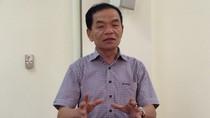 """Ông Lê Thanh Vân: """"Tham nhũng quyền lực sẽ phá hoại nền kinh tế"""""""