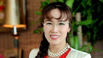 Nữ doanh nhân giúp hàng triệu người Việt có cơ hội đi máy bay