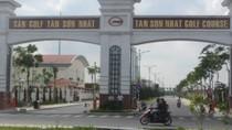 Thu hồi sân golf trong sân bay Tân Sơn Nhất và chuyện quả bóng trách nhiệm