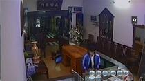 Rợn người với lời khai của hung thủ giết người cướp vàng ở Thường Tín