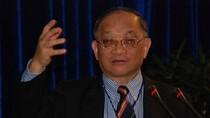"""TS Lê Đăng Doanh:""""Tôi ngạc nhiên với con số mà Bộ trưởng Thăng đưa ra"""""""