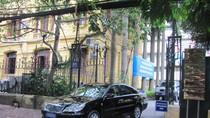 """GS Hùng Võ: """"Nếu có tiền, tôi sẽ mua trụ sở Bộ GTVT để làm biệt thự"""""""