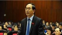 Bộ trưởng Bộ CA: Đã phối hợp với CS nước ngoài truy bắt Dương Chí Dũng