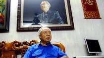 """Ông Vũ Mão phân tích về """"hiện tượng Nguyễn Bá Thanh"""""""
