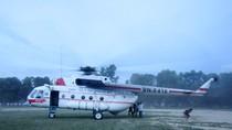 Đưa người đi cấp cứu bằng trực thăng: Thân nhân chị Thảo nói gì?