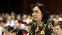 Quan chức Quốc hội lên tiếng về vụ phát tán tràn lan game sex