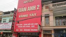 Hai kẻ cướp tiệm vàng ở Tuyên Quang lĩnh án tử hình và chung thân