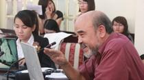 GS. Đặng Hùng Võ: 'Còn nhiều điều chưa thể nói khi gặp dân Văn Giang'