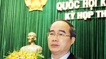 Phó Thủ tướng: Đề nghị các ĐBQH không ăn gà nhập lậu