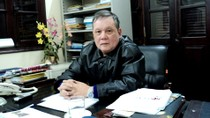 """Người tiền nhiệm: """"Bản thân ông Nguyễn Bá Thanh sẽ gặp nhiều khó khăn"""""""