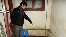 Phát hiện xác thai nhi trong kí túc xá nữ ĐH Nông nghiệp Hà Nội