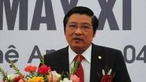 """Tân Phó Ban Nội chính TƯ: """"Là người của Đảng tôi luôn sẵn sàng"""""""