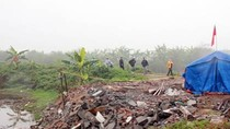 Kiến nghị Bộ TN-MT tiếp tục giao đất cho gia đình ông Vươn
