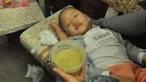 Vụ bé 5 tuổi bị bỏ rơi: Còn nhiều nghi vấn cần làm sáng tỏ