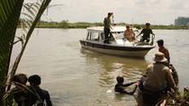 TP.HCM: Đi cúng miếu Bà, chìm xuồng, 4 người chết đuối