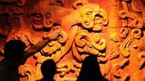 """Khám phá lịch """"Ngày Tận thế"""" của văn minh Maya"""