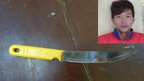 Hà Nội: Cướp đâm dao liên tiếp vào đầu lái xe taxi