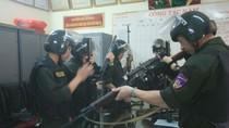 """Bí quyết """"đánh án"""" của lính đặc nhiệm """"số 7 Thiền Quang"""""""