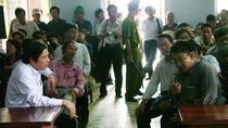 Câu chuyện chấn động của ông Nguyễn Bá Thanh 10 năm trước