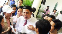 """Người dân """"nói"""" gì với ông Nguyễn Bá Thanh từ 10 năm trước"""