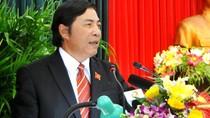 """Ông Nguyễn Bá Thanh """"thẳng tay"""" cách chức cán bộ yếu kém"""