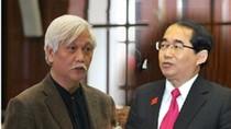 'Quốc hội nên có ý kiến về đề nghị bãi nhiệm ĐBQH Hoàng Hữu Phước'