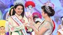 Cục Nghệ thuật biểu diễn: Cuộc thi Hoa hậu dân tộc 2013 không gian lận
