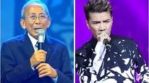 Khóc trên vai Nguyễn Ánh 9: Cám ơn Mr Đàm!