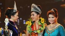 Trưởng ban tổ chức: Hoa hậu Triệu Thị Hà bỏ ra khách sạn với cháu tôi