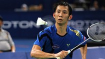 Tiến Minh thua sốc ở vòng 2 Pháp mở rộng