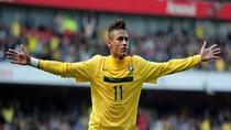 Tin sốc: Neymar về Chelsea ngay tháng 1/2012