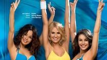 WAGs Ukraina diện bikini sexy cổ vũ EURO 2012