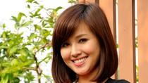 Tâm tít: Bạn gái cũ tiền đạo Sỹ Mạnh dễ thương trong loạt ảnh mới