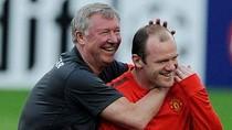 Phì cười với ảnh hài hước về 'gã Shrek' Rooney