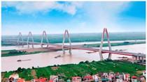 Những công trình ở cửa ngõ quốc tế của Hà Nội sắp khánh thành
