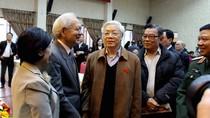 9 phát ngôn đáng chú ý của Tổng bí thư Nguyễn Phú Trọng năm 2014